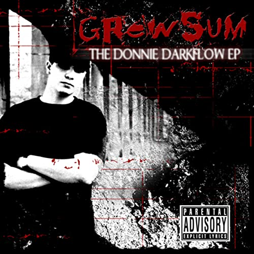The Donnie Darkflow EP [Explicit] by Grewsum on Amazon Music