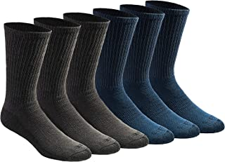 Best blue work socks Reviews