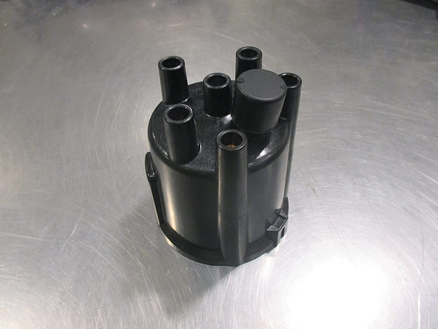 Mazda RX-7 1979-1985 Courier shipping free New OEM cap Rotary 82452431 12A Distributor Wholesale