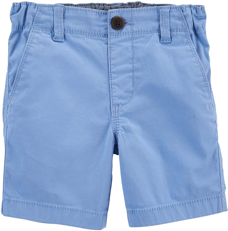 OshKosh B'Gosh Boys' Chino Shorts
