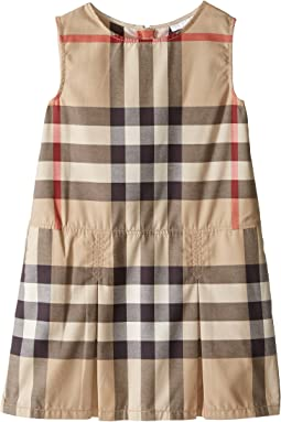 Burberry Kids - Dawny Dress (Little Kids/Big Kids)