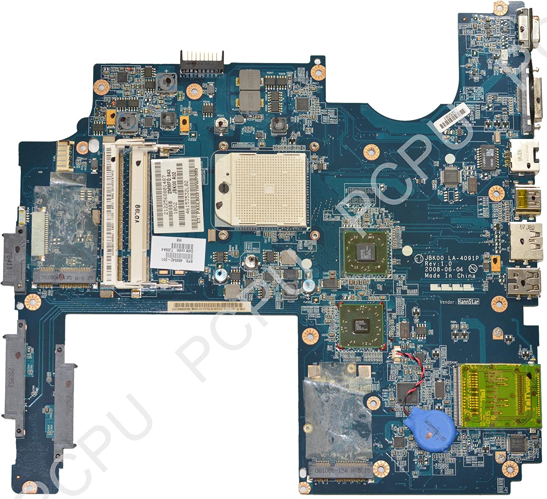 486542-001 HP DV7-1000 AMD Motherboard Virginia Beach Mall s1 Columbus Mall Laptop