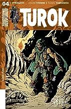 Turok (2017) #4