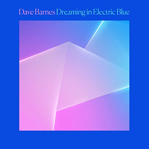 Dreaming in Electric Blue