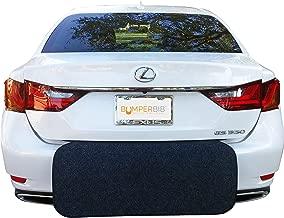 BumperBib Rear Bumper Protector