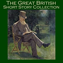 The Great British Short Story Collection