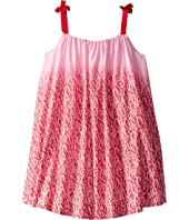 Lanvin Kids - Logo Dress (Big Kids)