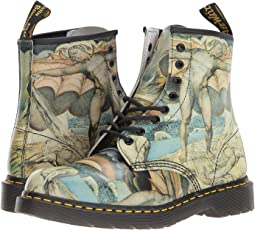 William Blake 1460 8-Eye Boot