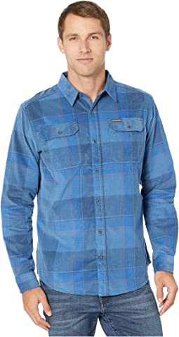 Scout Blue Large Check