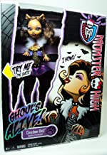 Best ghouls alive clawdeen wolf Reviews