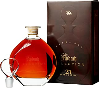 Asbach Selection 21 Jahre 1 x 0.7 l