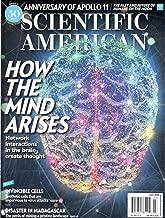 Scientific American Magazine (July, 2019) How The Mind Arises