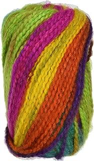 Best mega brushed chunky yarn Reviews