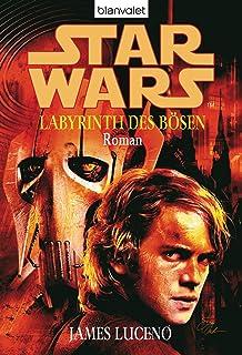 Star Wars - Labyrinth des Bösen: 3 (German Edition)
