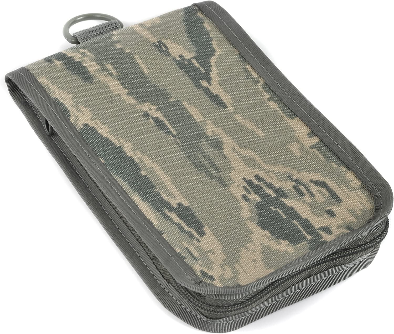 Raine Walking Wallet Notebook Holder