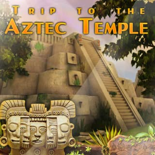 Trip to the Aztec Temple - (HD) Match 3 Three - Paid No Ads