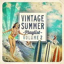 Vintage Summer Playlist, Vol.2
