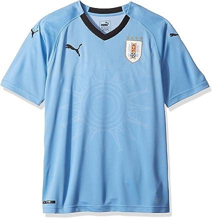 8a1a0092c PUMA Men s Uruguay Replica Shirt