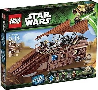 Jabba The Hutt Lego