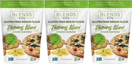premium bakers flour