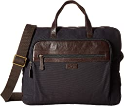 Scully Cambria Laptop Brief