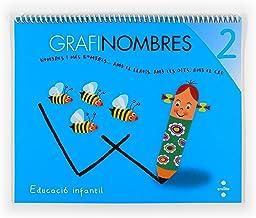 Grafinombres 2 - 9788466131490