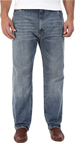 Nautica Big & Tall - Big & Tall Relaxed Fit in Rocky Point Blue