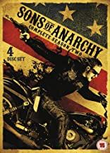 Sons of Anarchy - Season 2
