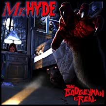 The Boogeyman Is Real [Explicit]