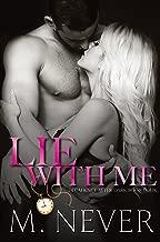 Lie With Me: Dark Romance  (Decadence After Dark Book 4)