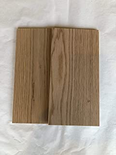 Timberchic Oak Wooden Wall Planks - Simple Peel and Stick Application (Sample Pack) (Blush Stone)