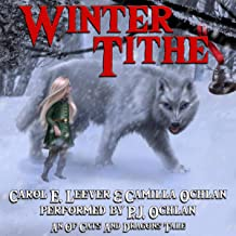 Winter Tithe: An Of Cats and Dragons Solstice Tale, Book 1.5