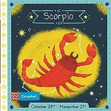 Scorpio (My Stars)
