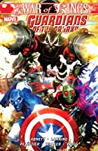 Best guardians of the galaxy war of kings Reviews