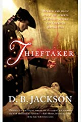 Thieftaker (The Thieftaker Chronicles Book 1) Kindle Edition