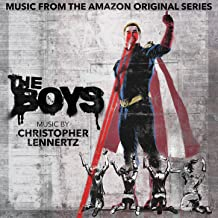 The Boys (Music from the Amazon Original Series)