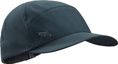 Arc'teryx Elaho Cap | Lightweight Compressible Hiking Cap