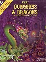 Dungeons & Dragons Basic Set (Classic Pink Box Set)