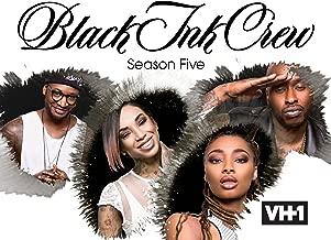 Black Ink Crew Season 5