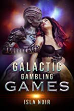 Galactic Gambling Games (Falcon Station Series Book 1)