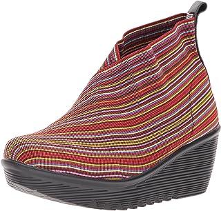حذاء برقبة عصرية للسيدات من Bernie Mev