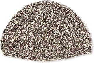 SHAMROCK COTTON ISLAM WATCH smr-935 BROWN FREE 针织帽