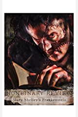 NonBinary Review #2: Mary Shelley's Frankenstein Kindle Edition