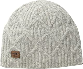 chunky knit hat mens