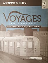 voyages in english grade 7 answer key