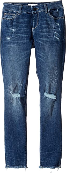 DL1961 Kids - Chloe Skinny Jeans in Sumner (Big Kids)