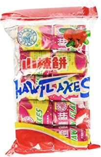 Haw Flakes 3.18 Oz / 90 G (Pack of 3)