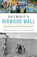 Detroit's Birwood Wall: Hatred and Healing in the West Eight Mile Community