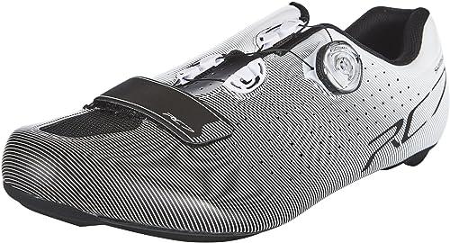 Shimano SH-RC7 Fahrradschuhe Unisex Wide Weiß Schuhgroesse 47 2018 Rad-Schuhe MTB-Schuhe