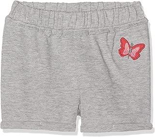 Name It Nmfvolta Sweat Shorts Unb H Pantaloncini Bimba